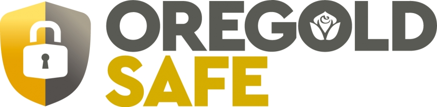 OREGOLDSAFE IS ONLINE